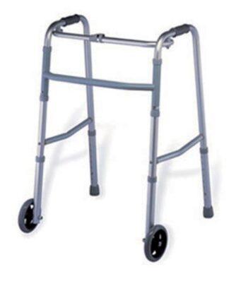 Проходилка с колела (сгъваема) ORTOSTED от ортопедичен магазин МЕДИ СИ Пловдив