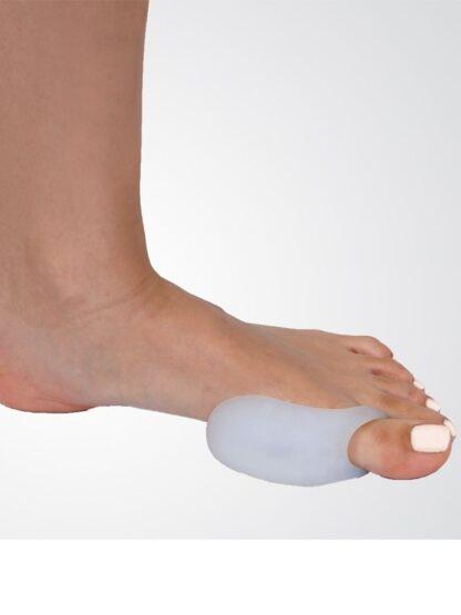 Силиконов протектор за палец 105.262 от ортопедичен магазин МЕДИ СИ