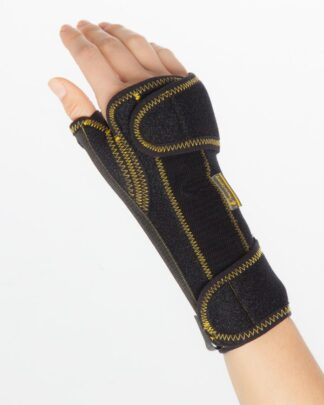 Ортеза за китка и палец 120.221 от ортопедичен магазин МЕДИ СИ Пловдив