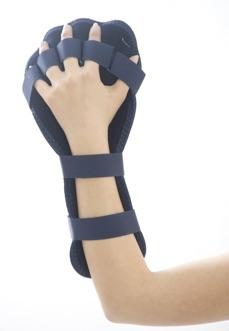 Статична ортеза за ръка от ортопедичен магазин МЕДИ СИ Пловдив