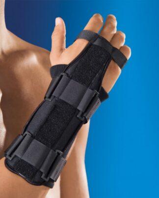 Ортопедична шина за китка и предмишница от ортопедичен магазин МЕДИ СИ Пловдив