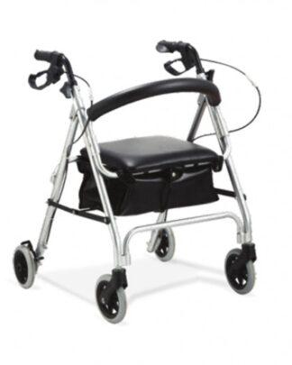 Ролатор за хора с увреждания от ортопедичен магазин МЕДИ СИ Пловдив