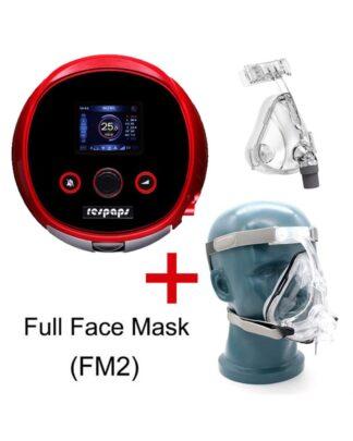 Апарат за сънна апнея CPAP с овлажнител от ортопедичен магазин МЕДИ СИ Пловдив