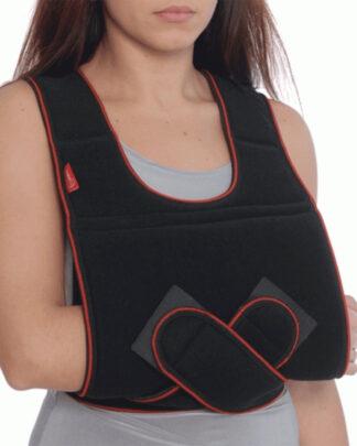 Раменна ортеза за фиксиране (бандаж на Дезо) от ортопедичен магазин МЕДИ СИ Пловдив