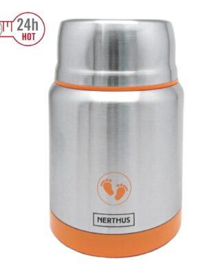 Двустенен термос за храна 500ml от ортопедичен магазин МЕДИ СИ