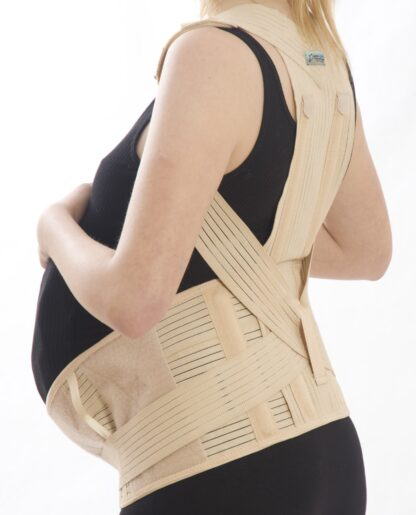 Корсет за бременни 40.162 от МЕДИ СИ ПЛОВДИВ ЕООД