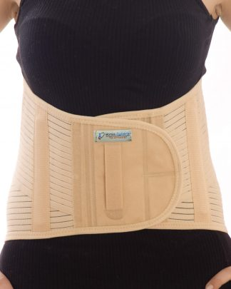 Лумбостат корсет с еластични нишки от МЕДИ СИ ПЛОВДИВ ЕООД