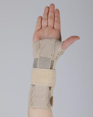 Ортеза за китка и палец 60.421 от МЕДИ СИ ПЛОВДИВ ЕООД