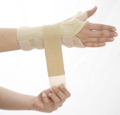 Ортеза за метакарпофалангеалната кост 60.031 от МЕДИ СИ ПЛОВДИВ ЕООД