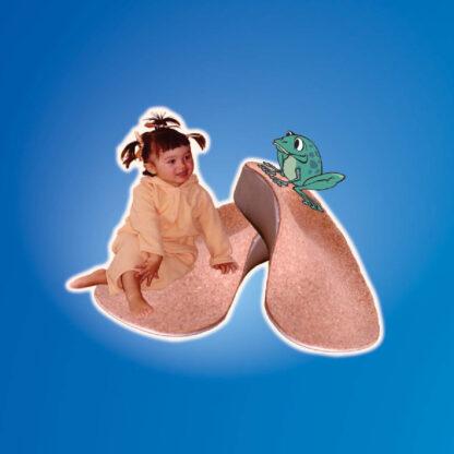Детски ортопедични стелки Супинатори от Ортопедичен магазин МЕДИ СИ