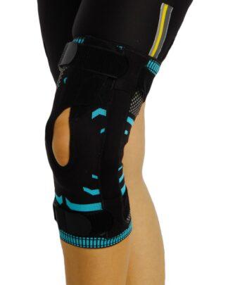 Трикотажна наколенка със стоманени нишки 20.403 от ортопедичен магазин МЕДИ СИ ПЛОВДИВ